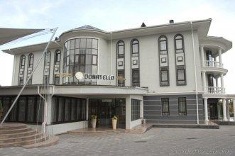 Отель Donatello