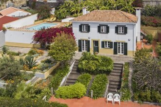Casa Belflores by Our Madeira