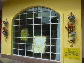 Home Inn (Chengdu Chunxi Road Taiguli Shuyuan Street)