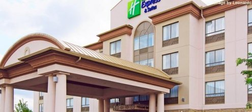 Holiday Inn Express Hotel & Suites Ottawa Airport, an IHG Hotel