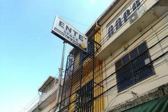 OYO 505 Ente Space Hostel