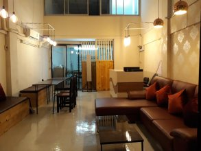 Unico Hostel Bangkok
