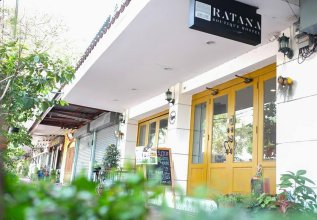 Ratana Boutique Hostel