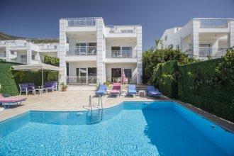 Villa Baysal 3 by Akdenizvillam