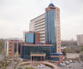 Отель Grand Aiser