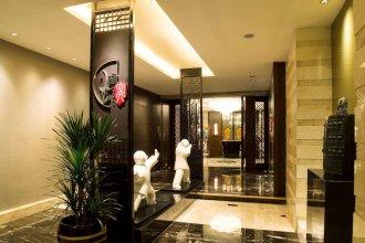 Wanda Vista Beijing Hotel