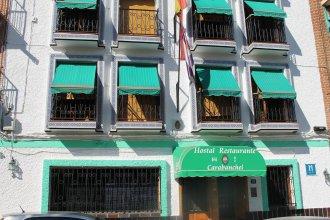Casa de Huespedes Carabanchel