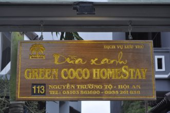 Green Coco Homestay Hoi An