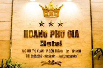 Hoang Phu Gia