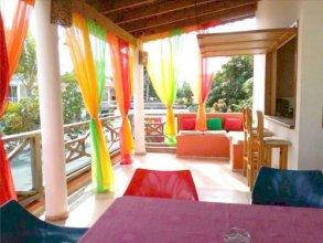 House Jardin Del Caribe