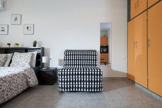 Cozy Fully Renovated Studio in Holargos