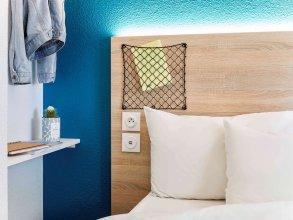 hotelF1 Toulouse Ramonville Hotel