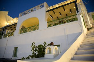 Cabana 112 cliff suites