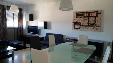 Apartment With 3 Bedrooms in Lisboa, With Wifi - 23 km From the Beach