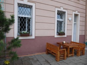 Prague Getaway Homes