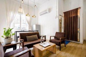 Unique Cozy 3BR Center Apartment - SGN Living