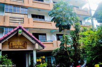 Bonny Hotel
