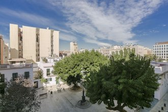 Hi Guests Vacation Homes - Typical Barcelonian Apt close to beach