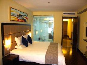 JI Hotel Guangzhou Tianhebei Road