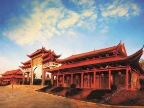 Wulonghu Resort