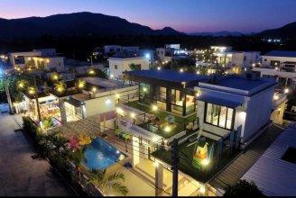 Boutique Huahin Pool Villa