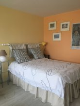 Sunny and Spacious Appartment, 44 Sqm, Great View, Wifi, Tv,