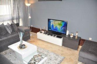 Val Fleuri Apartment