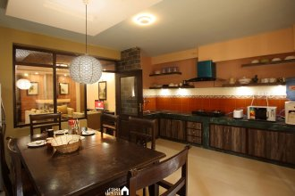 Traditional Charm at Ktm Heritage Home