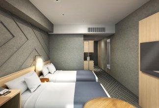 Asakusa View Hotel  annex rokku