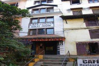 Cafe de Patan