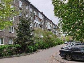 Апарт39ру на улице Грига, 42