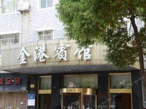 Shaoxing Jingang Inn