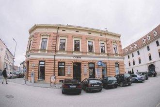 Central Apartman Sopron