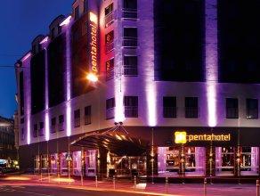 Penta Hotel Vienna