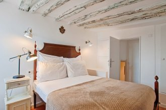 Delightful & Quirky by Apartments Alfama