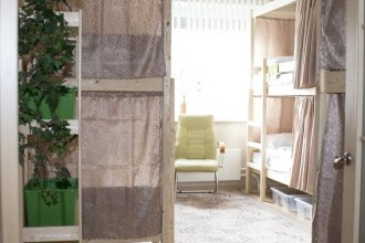 Green Hostel Kuzminki