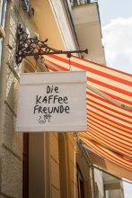 Pension Kaffeefreunde
