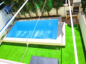 Villa With 5 Bedrooms in Porto, With Wonderful Mountain View, Private Pool, Furnished Balcony - 16 km From the Beach
