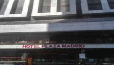 Plaza Madrid
