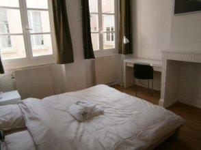 Appartements Croix Rousse - Lyon Cocoon