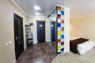 Меблированные комнаты Home Na Komsomolskoy 106