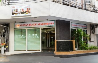 Tarntawan Place Apartments (Pet-friendly)