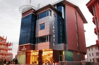 Rescate Boutique Hotel Ankara
