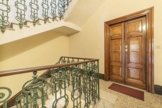 Sant'Angelo & Vaticano Roomy Flat