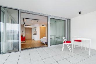 Riverside Aparthotel