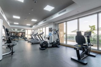 Guestready - Awesome Deals Great Amenities Good Building 63016