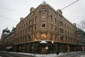 Nordic Host - Kirkegata 19