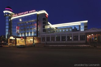 Mercure Липецк Центр