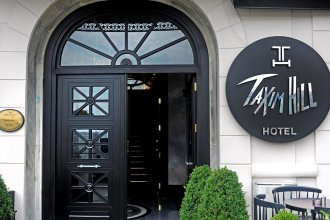 Taxim Hill Hotel