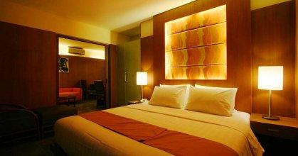 The Boracay Crown Beach Hotel
